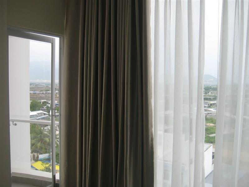 Phòng Double City View - Hotel24h.net