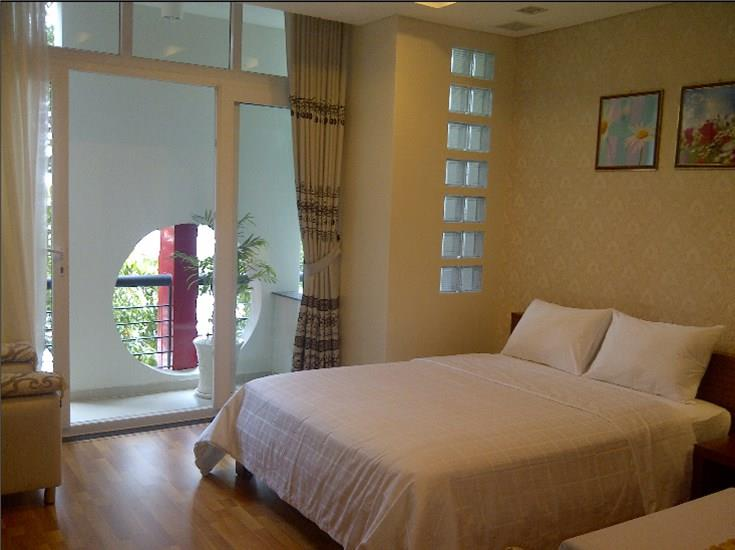 Phòng VIP Deluxe - Hotel24h.net