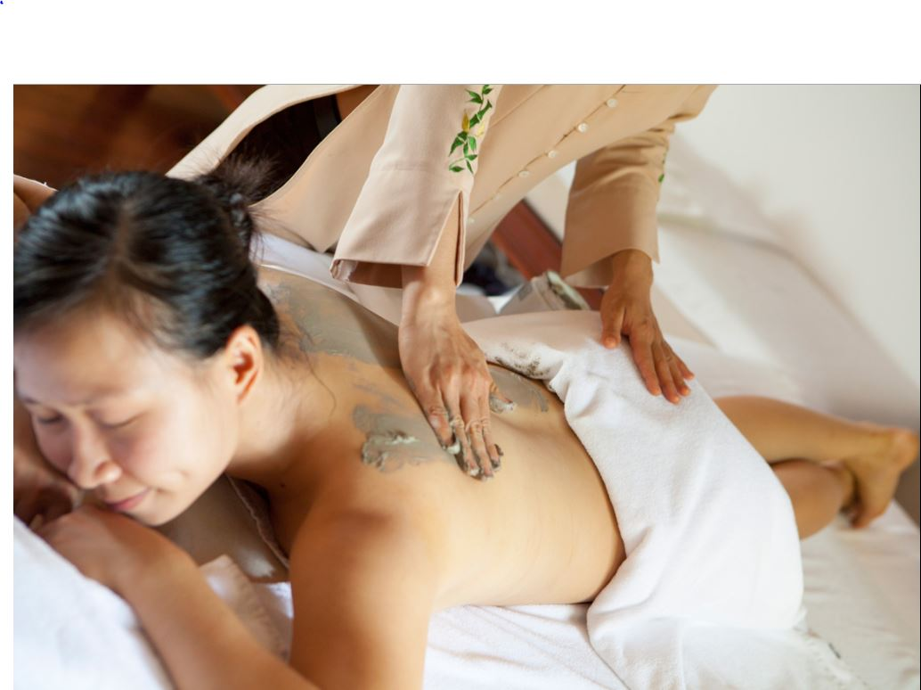 Spa & Massage - Hotel24h.net