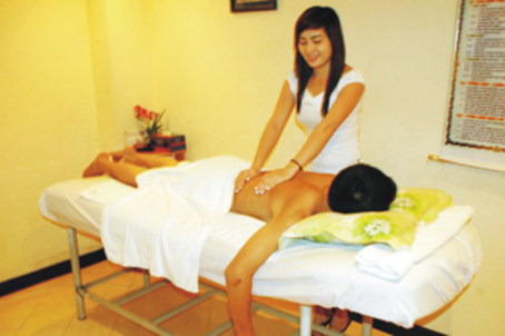 Massage - Hotel24h.net