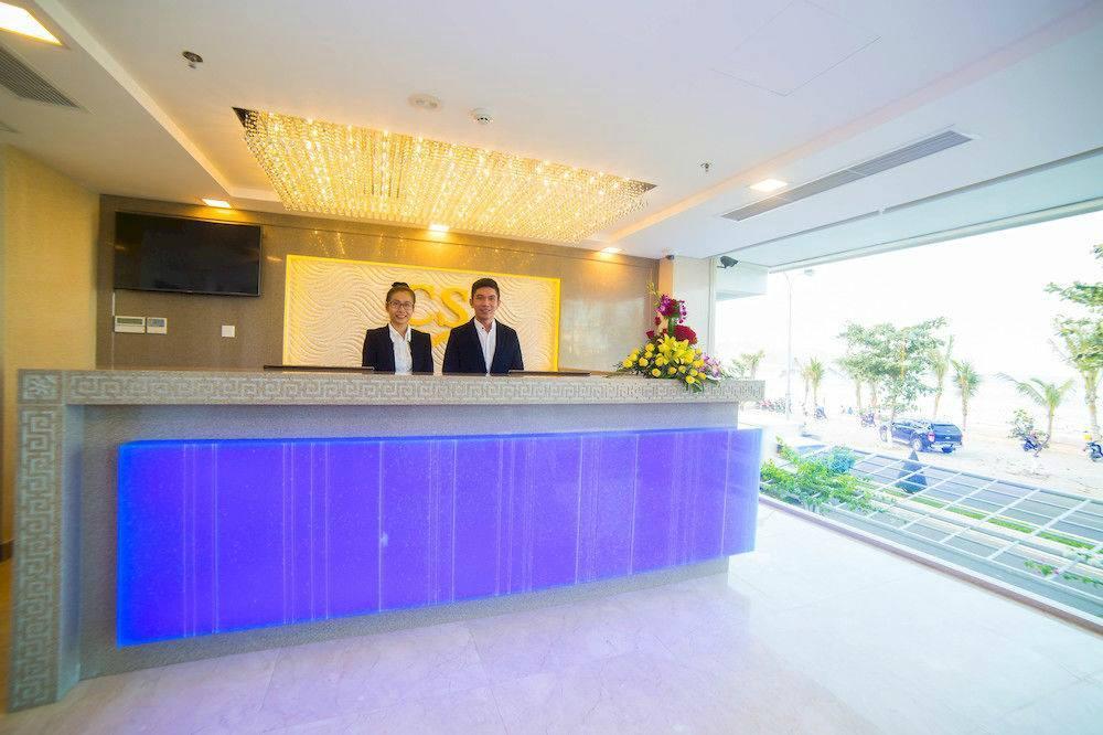 Kết quả hình ảnh cho calmseas hotel nha trang